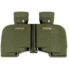 Steiner Warrior 8x30 prismáticos military BINOCULARS caza ejército alemán verde oliva + bolsa