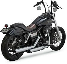 Vance & Hines twin ou slip-on silencieux avec ce-ABE pour Dyna street Bob