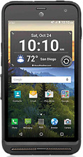 Kyocera DuraForce XD E6790 - Black (Unlocked) 4G LTE GSM Rugged Touch Smartphone