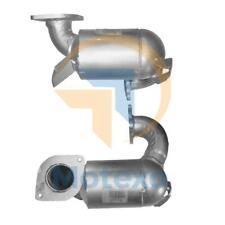 Catalytic Converter RENAULT LAGUNA 2.2 DCi Mk.2 3/02-2/05