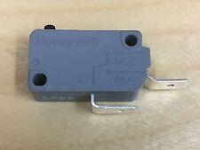 Door Switch W10211974 4393599 8206352 Microwave Range Washer Honeywell