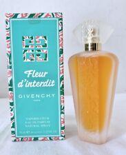 Givenchy Fleur d'Interdit edp (50 & 100 ml)