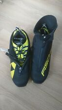Skilanglauf Fischer Carbonlite Classik Schuhe Race Code Größe 42 Neu
