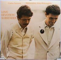 Carlos SANTANA + CD + Love Devotion Surrender + Special Edition mit Bonus Tracks