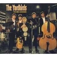 "THE YARDBIRDS ""BBC SESSIONS"" CD NEW!"