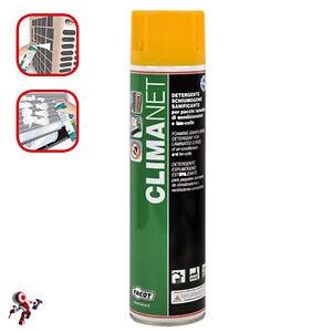 FACOT CLIMANET Detergente Sanificatore pulizia Condizionatori 600 ml