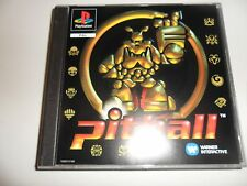 PlayStation 1  PSX  PS1  Pitball (3)