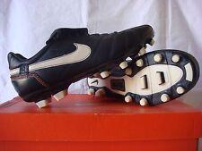 Nike Tiempo Brasileiro FG Ronaldinho R10 football shoes, EU 44.5 US 10.5 UK 9.5