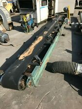 14' x 18' Idler Conveyor, Belt Conveyor