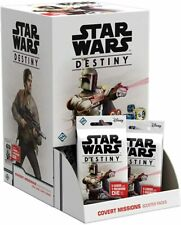 Star Wars: Destiny - Covert Missions Booster Pack Display (36 Packs)