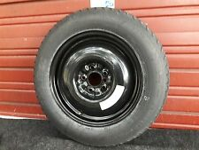 2004 03 05 06 07 350Z 16 INCH SPARE TIRE OEM # T145 / 90 / D16