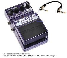 Digitech Bass Driver Pedale Overdrive distorsore per basso elettrico