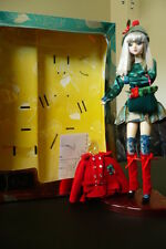Jun Planning Ball Jointed Doll J-Doll Esplanadi Katu in Excellent Condition.