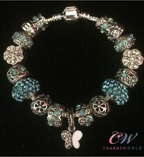 Turquoise Silver Plated Fine Jewellery