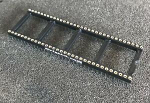 68000 CPU Socket 64-pin A500 A2000 for Commodore Amiga   68k  NEW 12661
