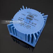 25VA 18V X2 Talema 70064K PCB Mounting encapsulated toroidal Transformer audio