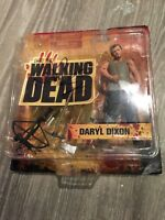 The Walking Dead Series 1 Daryl Dixon Autographed By Norman Reedus