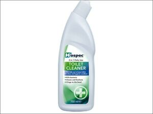 Hospec Daily Use Toilet Cleaner 750ml