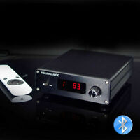 Hiend PGA2310 Remote Preamplifier Volume controller support Bluetooth input