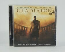 Hans Zimmer & Lisa Gerrard - Gladiator (Music from the Motion Picture) (CD)