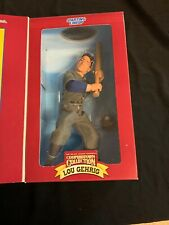 Lou Gehrig 4 Starting Lineup NY Yankees Cooperstown Collection