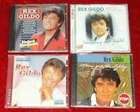 5 CD Rex Gildo - Sammlung -