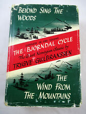 The Bjorndal Cycle 1937 Beyond Sing the Woods Wind from the Mountains Norwegian