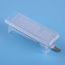 Luz Led Interior Cortesía Lámpara de arranque de equipaje Apto Para Freelander MGF MGTF LE500