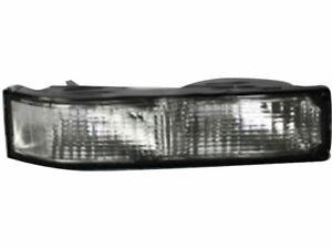 For 1988-2000 Chevrolet C2500 Turn Signal / Parking Light TYC 33423YF