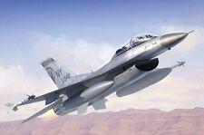 F-14b Tomcat Fighter 1:144 Plastic Model Kit TRUMPETER
