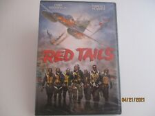 Red Tails. 2012, PG-13. War / Drama. Cuba Gooding Jr., Terrence Howard. NEW DVD