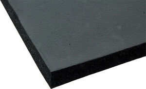 """DOOR PAD 36""""x48""""X3/4""""THICK CLOSED CELL ROLL BAR PADING SEAT SUPPORTS ALL14115"""