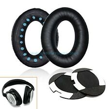 Replacement Earpad Ear Pad Cushions for Bose Quietcomfort 2 QC2 QC15 AE2 AE2I