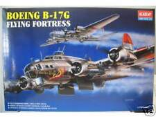 ACADEMY 1:72  BOEING B-17G FLYING FORTRESS  2143