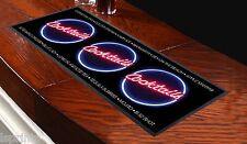 Cocktail Names White Text Bar Runner Ideal For Home Cocktail Party Mat Club Bar
