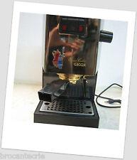 Macchina caffè GAGGIA CLASSIC in ottone e acciaio