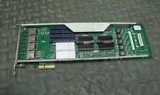 INTEL PRO/1000 QUAD PORT PCI EXPRESS BOARD D15486-002 D33025