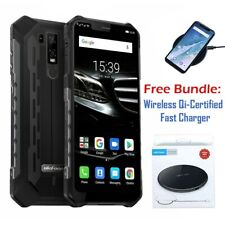 "Ulefone Armor 6E Unlocked Android 9 IP68 Outdoor 6.2"" Smartphone 4GB 64GB & GIFT"