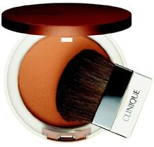 CLINIQUE True Bronze Pressed Powder Bronzer SUNKISSED 02 DISCONTINUED New in BOX