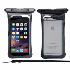 Genuine Waterproof Phone Case Pouch Dry Bag for iPhone/Galaxy/Universal
