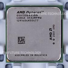 AMD Opteron 150 (OSA150DAA5BN) CPU Processor 2.4 GHz Socket 939 100% Work