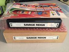 SAVAGE REIGN kit neo geo MVS - SNK arcade game (not AES)