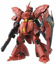 MSN-04 Sazabi Ver. Ka GUNPLA MG Master Grade Gundam Char's Counterattack 1/100