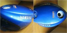 Serbatoio benzina  Yamaha SZR 660 blu