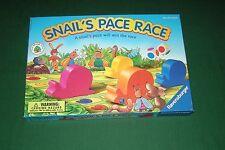 Snail's Pace Race Game - Ravensburger 2002
