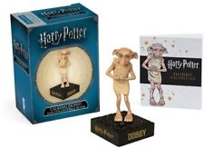 Talking Dobby and Collectible Book [New Book] Boxed Set, Paperback, Toy
