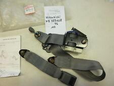 Mitsubishi COLT LANCER 1984-1989 Sicherheitsgurt Gurt seat belt MB389028 NEU NOS