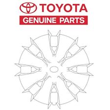 For Toyota Yaris 2009-2011 Wheel Cover Genuine 42602-52400