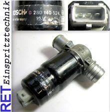 Leerlaufregler BOSCH 0280140524 BMW 325 i original