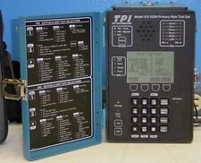 TTC/Acterna TPI 570 Portable ISDN PRI Primary Rate Test Set